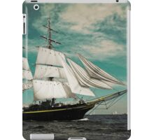 Parade 10 iPad Case/Skin