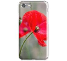 Poppys iPhone Case/Skin