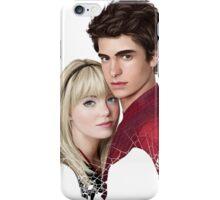 GWEN & SPIDEY iPhone Case/Skin