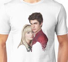 GWEN & SPIDEY Unisex T-Shirt