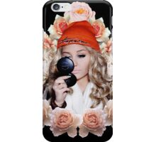 Amanda Roses iPhone Case/Skin