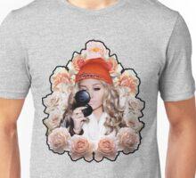 Amanda Roses Unisex T-Shirt