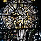 Photographs Of Stained Glass Windows by mike1242