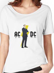 A.C./D.C. Coulson Women's Relaxed Fit T-Shirt