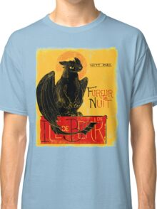 Fury of the Night - Vintage Edition Classic T-Shirt