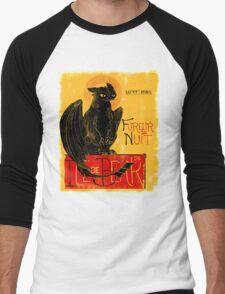 Fury of the Night - Vintage Edition Men's Baseball ¾ T-Shirt