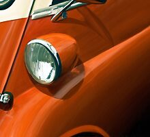 Isetta by beegee80
