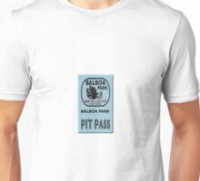 Balboa Park Pit Pass Unisex T-Shirt