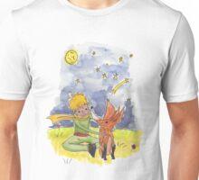 Petit prince Unisex T-Shirt