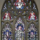 Stained Glass Window Photography 0012 by mike1242