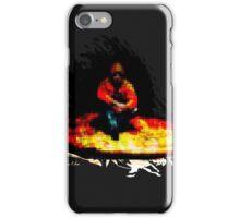 DEADZONE Dark iPhone Case/Skin