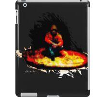 DEADZONE Dark iPad Case/Skin