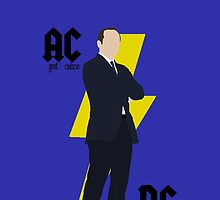 A.C./D.C. Coulson by livinginamovie