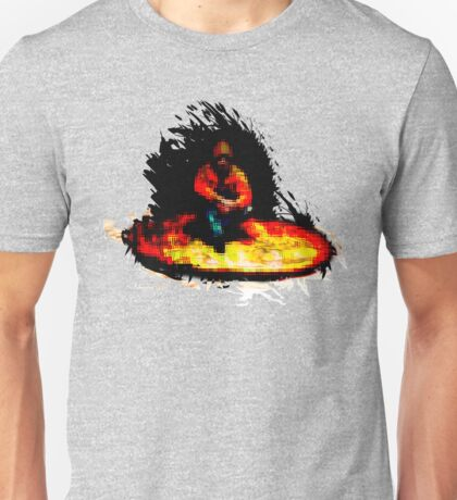 DEADZONE Dark Unisex T-Shirt