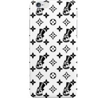 Louis V. Bulldog iPhone Case/Skin