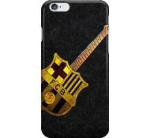 Barcelona phone case  iPhone Case/Skin