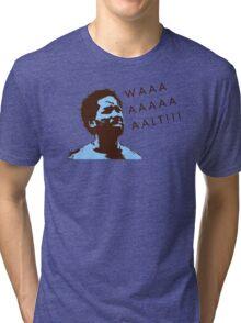 The Long Walt Home Tri-blend T-Shirt