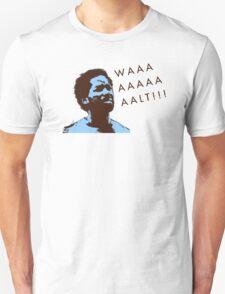 The Long Walt Home Unisex T-Shirt