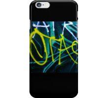 Arrow Taz iPhone Case/Skin