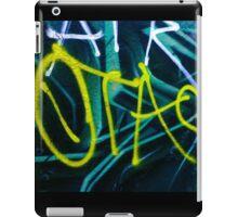 Arrow Taz iPad Case/Skin