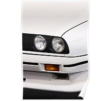 BMW M3 Poster