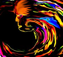 HEPHAESTUS...god  OF ARTISTISANS etc. by Sherri     Nicholas