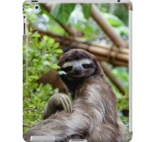 Adorbz Sloth iPad Case/Skin