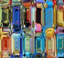 Buuterfly blocks by Heather King