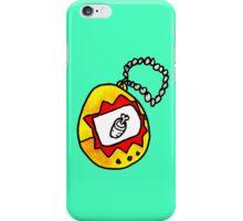 hamagotchi iPhone Case/Skin
