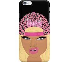 Swag Barbie iPhone Case/Skin
