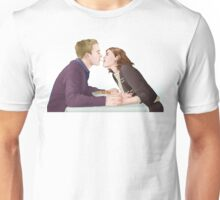 Dinner Somewhere Nice Unisex T-Shirt