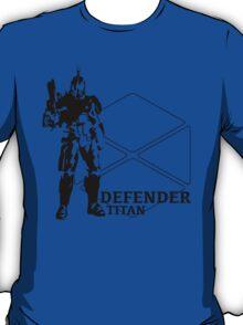 Defender Titan T-Shirt