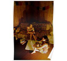 Rachael & Shannon Poster