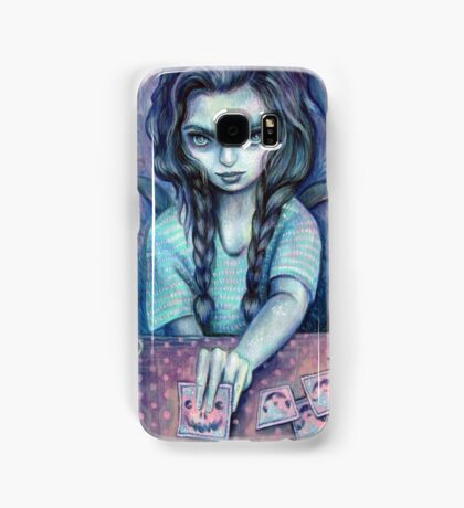 Card Reader Samsung Galaxy Case/Skin