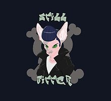 Greaser Sphynx is Still Bitter by LordressViper