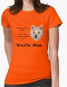 Westie MOM 2 T-Shirt