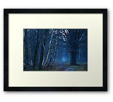 Lightthought 49 Framed Print