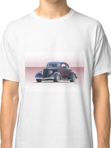 1935 Ford 5 Window Coupe Classic T-Shirt