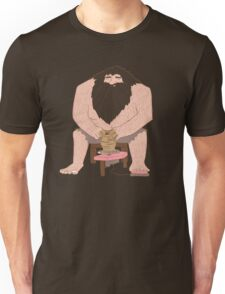 Hairy Potter T-Shirt