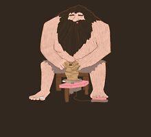Hairy Potter Unisex T-Shirt