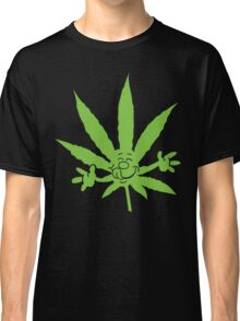 Marijuana Munchies Classic T-Shirt
