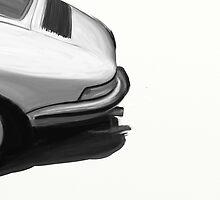 Porsche 911 by beegee80