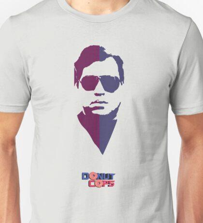 Donut Cops Unisex T-Shirt