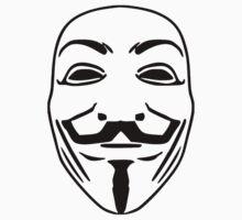 Guy Fawkes by mememaster