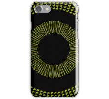 Duck Fractal 5N iPhone Case/Skin