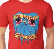 My Little Melt Dog Unisex T-Shirt