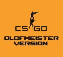 CS:GO Olofmeister Version by SALSAMAN