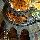 Hagia Sophia by Natasha M
