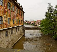 Bamberg, Germany 7 by Priscilla Turner