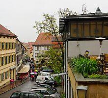 Bamberg, Germany 11 by Priscilla Turner